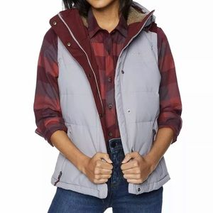 Columbia Winter Challenger Hooded Vest